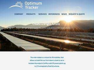 Les suiveurs solaires : photovoltaïque nouvelle génération