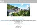 Au Chateau Mont-Dol - Maiosn d'Hôtes de Charme