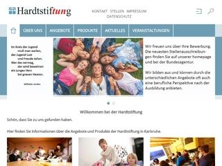 Vorschaubild der Webseite Ev. Brunhilde-Baur-Kindertagesstätte