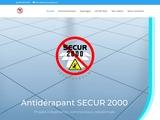 Antidérapant Secur