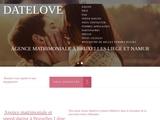 Datelove