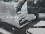 Agence marketing digital : Digital Bath
