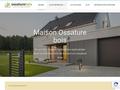 Les entrepreneurs en ossature bois belges