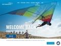 Kites - Hang Gliding Lessons - Kiteboarding Lessons