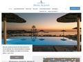 Chora - Alkyon Hotel