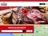 Restaurant de viande La Boucherie