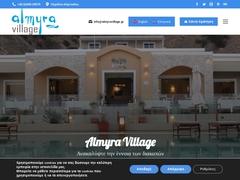 Karpathos - Almyra Village Hotel