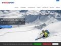 Détails : Location Ski Arc 1600 Intersport