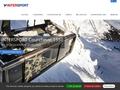 Détails : Location Ski Courchevel 1550 Intersport