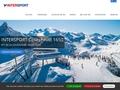Détails : Location Ski Courchevel 1650 Intersport