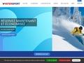 Détails : Location Ski Vars Intersport