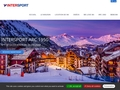 Détails : Location Ski Arc 1950 Intersport