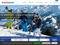 Détails : Location Ski Le Grand-Bornand Intersport
