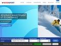 Détails : Location ski Metabief Intersport