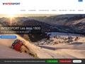 Détails : Location Ski Arc 1800 Intersport