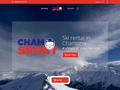 Détails : Chamsports Chamonix