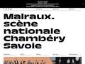 Espace Malraux - Chambéry