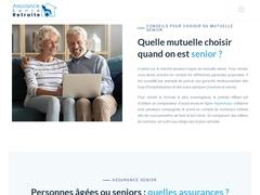assurance sante retraite