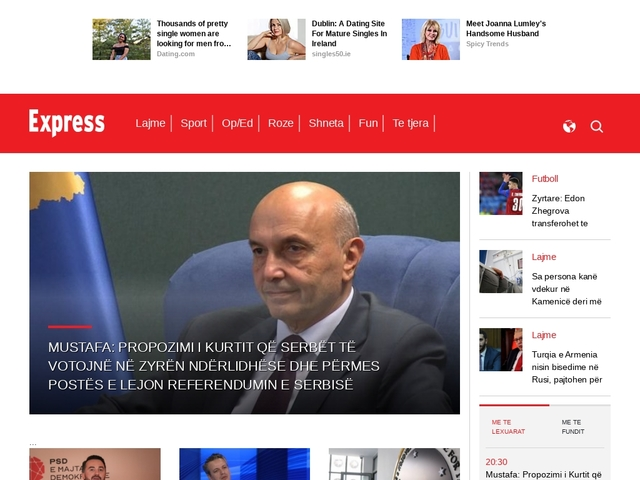 Gazeta Express