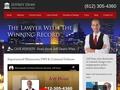 Minneapolis Indecent Exposure Lawyer