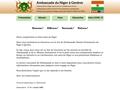 Ambassade du Niger à Géneve