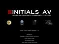 Détails : INITIALS AV Installations son lumière vidéo