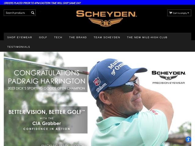 Aviator & Pilot Sunglasses & Eyewear | Scheyden Precision Eyewear