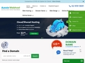 Australia Web Hosting Company, Ecommerce Web Hosting Provider, Affordable Business Web Hosting
