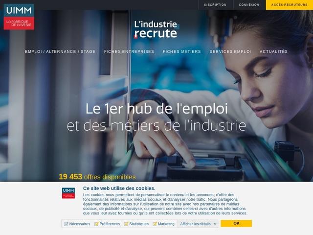 Les Industries Technologiques - formati..