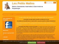 Jardin d'éveil : Les Petits Malins