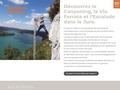 Détails : Canyoning, via ferrata, escalade dans le Jura