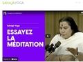 Association Sahajay yoga