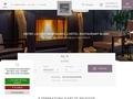 Détails : Hotel Restaurant Blanc Marigny saint Marcel