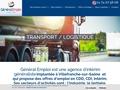 Les emplois d'une agence indépendante de Villefranche-sur-Saône
